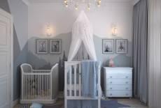 Kinderzimmer gestalten: Eine Wohlfühloase für den Nachwuchs