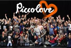 LOVE3: Piccolo-Sommertheater