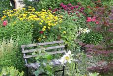 Offene Gärten in der Lausitz
