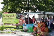 Heimatmärkte in der Lausitz