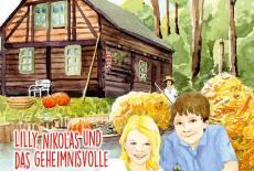 Kinderbuch entführt in Spreewald-Abenteuer