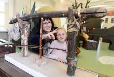 Zoo Hoyerswerda: Tierische Weltreise
