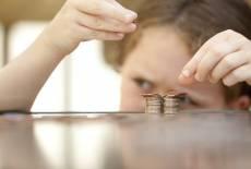 Finanzen im Griff – früh übt sich!