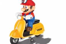 Carrera RC Super Mario Odyssey™ Scooter