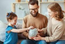 Wie bringe ich meinem Kind den Umgang mit Geld bei?