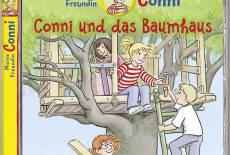 """CONNI: """"Conni und das Baumhaus"""""""