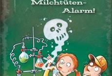 Ein Fall für Kwiatkowski: Milchtüten-Alarm!