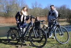 Im Familientest: E-Bike von Little John Bikes