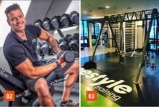 Familien-Fitness mit Bonus