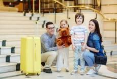 Familienurlaub im Krisenjahr