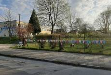 Tolle Beispielprojekte Lausitzer Kitas