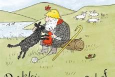 Das kleine schwarze Schaf