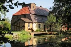 Naturöle aus der traditionsreichen Kanow-Mühle