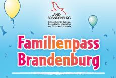 Der Familienpass Brandenburg erscheint am 16. Juni