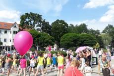Großes Kinderfest in Guben: Spiel und Spaß am 26. August