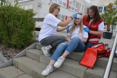 Echt stark! Die Johanniter-Jugend in Südbrandenburg