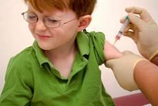 Impfen: Kleiner Piks mit großer Wirkung