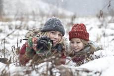 Weihnachts-Familienkino: Der Zaubereulenwald