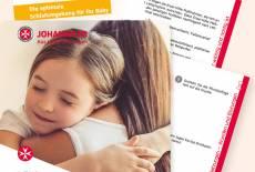 Für alle (Not)Fälle im Familienalltag