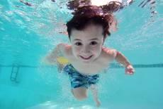 Aktionsbündnis: Jedes Kind soll schwimmen lernen