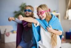 Kinderrechte stehen ab sofort im Grundgesetz