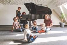 Academy of Music – mit Familiensinn für Musik