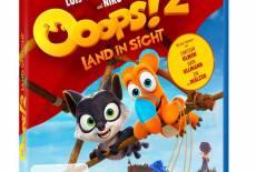 Oops! 2 – DVD in Sicht!