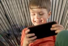 Smartphone im Kinderzimmer – muss das sein?