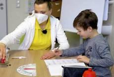 Notfall Homeschooling? Kinderklinik hilft Eltern