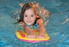 Kinder-Schwimmkurse in den Ferien
