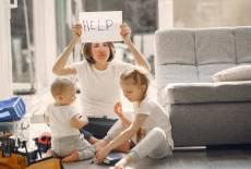Coronainfektion als Damoklesschwert über den Köpfen der Familien?