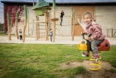 Familiärer Kindergeburtstag im SchokoLadenLand