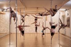 Pole Dance: Mehr als nur Fitness!