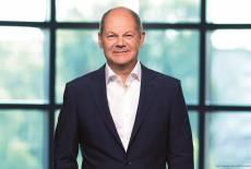 SPD – Olaf Scholz