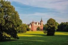 Burgen, Schlösser und Klöster