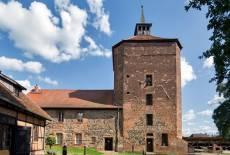 Kulturzentrum in über 700-jährigem Gemäuer