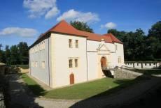 Sachsens Festung in Brandenburg