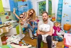 Hangover für Eltern